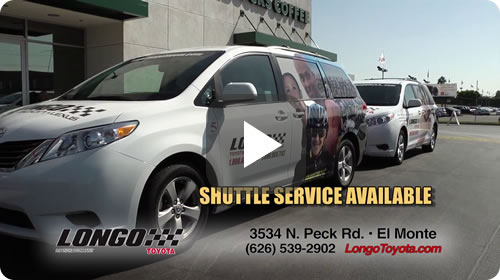 Longo Toyota Service - Simply the Best