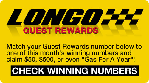 Check Winning Guest Rewards Numbers